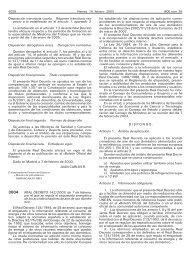 BOE 039 de 14/02/2003 Sec 1 Pag 6028 a. 6035 - Fundación de la ...
