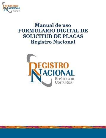Descargar - Registro Nacional