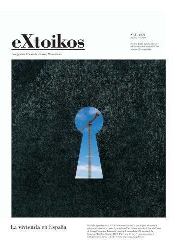 Descargar nº3 completo en pdf - extoikos
