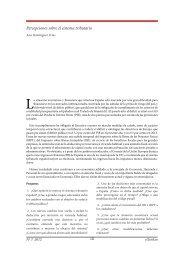 Percepciones sobre el sistema tributario - extoikos