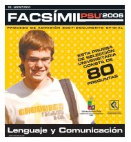 FACSÍMIL - Demre