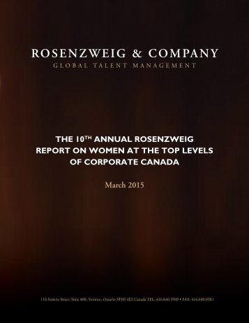 10th-Annual-Report-2015