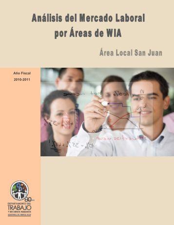 área local san juan - Departamento del Trabajo y Recursos Humanos