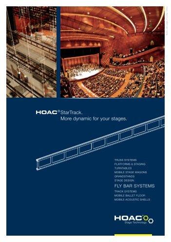 Startrack Technical Data - Hoac.com