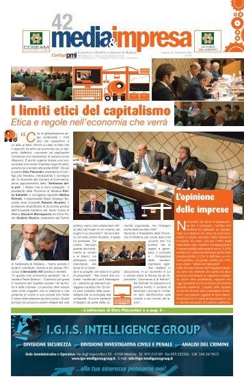 Dicembre 2009 - APMI Modena