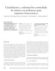 Crecimiento y orientación controlada - Ciencia Ergo Sum
