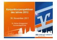Basel III - Hamburger Volksbank