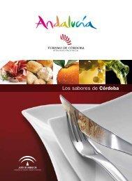 Los sabores de Córdoba