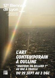 Tract Veduta Oullins - Ville d'Oullins
