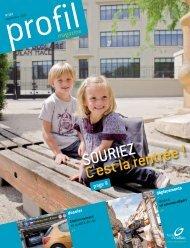 Profil de septembre 2011 - Ville d'Oullins