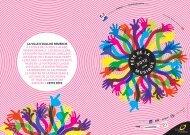Programme de la Fête de la musique 2012 - Ville d'Oullins
