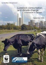 a framework - WWF UK