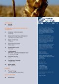 Sustainable intensification - Food Ethics Council - Page 2