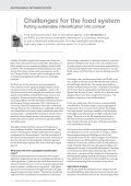 Sustainable intensification - Food Ethics Council - Page 4
