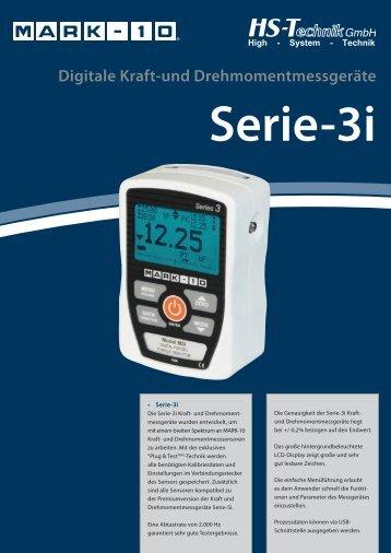 Serie-3i - HS-Technik