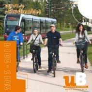 Télécharger le Guide de l'étudiant - Formation Bourgogne   Les ...
