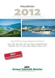 Highlights - Grimm Touristik