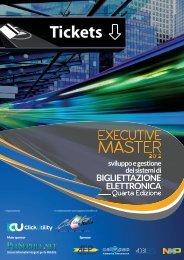 Brochure - Club Italia