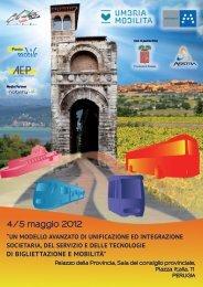 Programma - Club Italia
