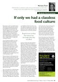 The bottom line - Food Ethics Council - Page 7