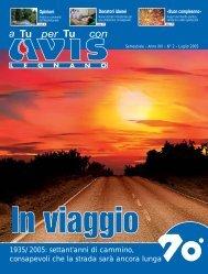 Luglio 2005 - Eo Ipso