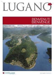 BENVENUTI BIENVENUE - Youblisher
