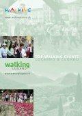 WALKING IM TESSIN - Lugano Turismo - Seite 2