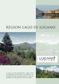 WALKING IM TESSIN - Lugano Turismo - Seite 3