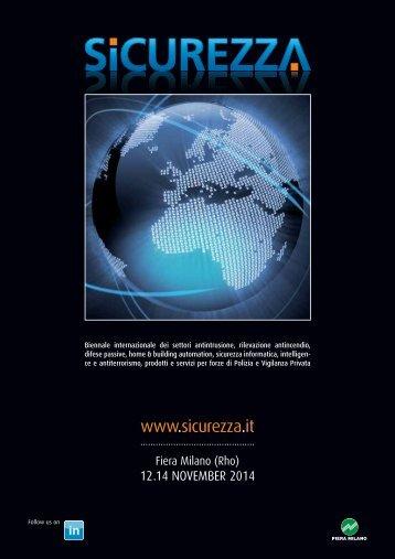 Info - Sicurezza