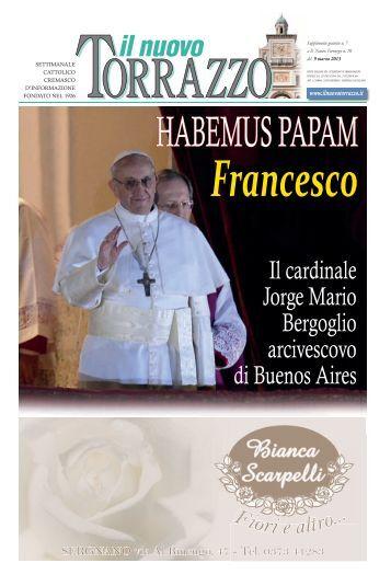 Papa - Il Nuovo Torrazzo