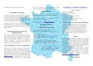Vivere e lavorare in Francia - Provincia di Padova