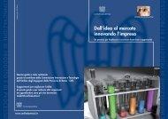Dall'idea al mercato innovando l'impresa - Confindustria IxI