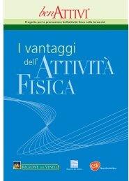 Manuale Per Pazienti - Dipartimento di Prevenzione Ulss 20 di Verona