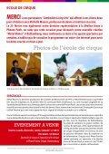 pps newsletter fevrier 2013 - Association le Jardin des artisans - Page 2