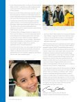 Monsignor Kevin Sullivan - Catholic Charities Annual Report - Page 2