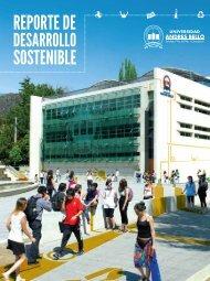 Descargar Reporte de Desarrollo Sostenible - Universidad Andrés ...
