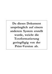 Das schädelhirnverletzte Kind: Prävention ... - Hannelore Kohl Stiftung