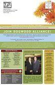 Dogwood Summer06.indd - Dogwood Alliance - Page 4