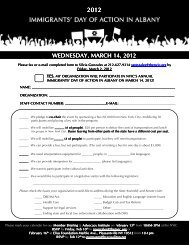 2012 Flyer & RSVP Form - Catholic Charities of the Archdiocese of ...