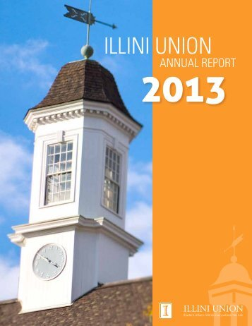 here - Illini Union - University of Illinois at Urbana-Champaign