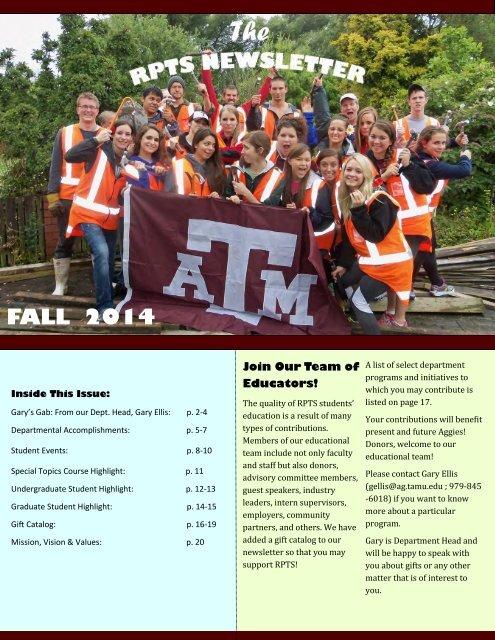 Fall-2014-Newsletter-Smaller