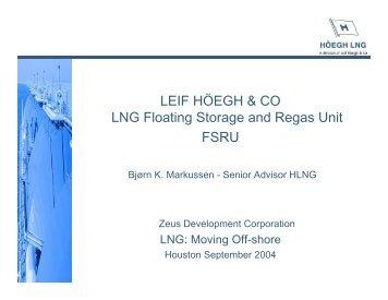 LEIF HÃu2013EGH u0026 CO LNG Floating Storage and Regas Unit FSRU  sc 1 st  Yumpu & Floating Storage and Regasification Unit (FSRU) - pptfun