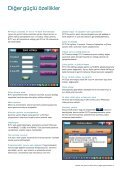 RVT2 Reaktif Güç Kontrol Rölesi Otomatik kompanzasyon sistemleri ... - Page 3