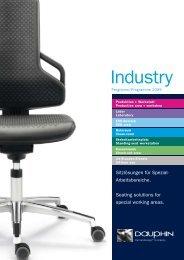 Industry - Primat RD