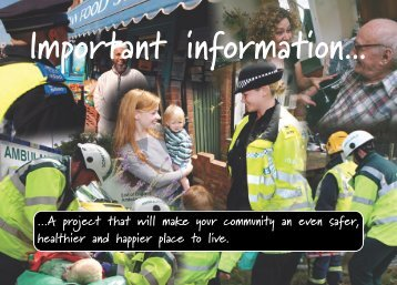 Postcards - Hertsmere Borough Council