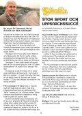 ONSDAG 20 MARS - Solvalla - Page 5