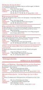 Wiener Spaziergänge Walks in Vienna - Seite 7