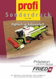 Sonderdruck - Fried Kunststofftechnik Gmbh