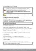 Download Bedienungsanleitung (PDF) - HS-Technik - Page 6