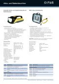 Standardprodukte - GIFAS Electric GmbH - Seite 4